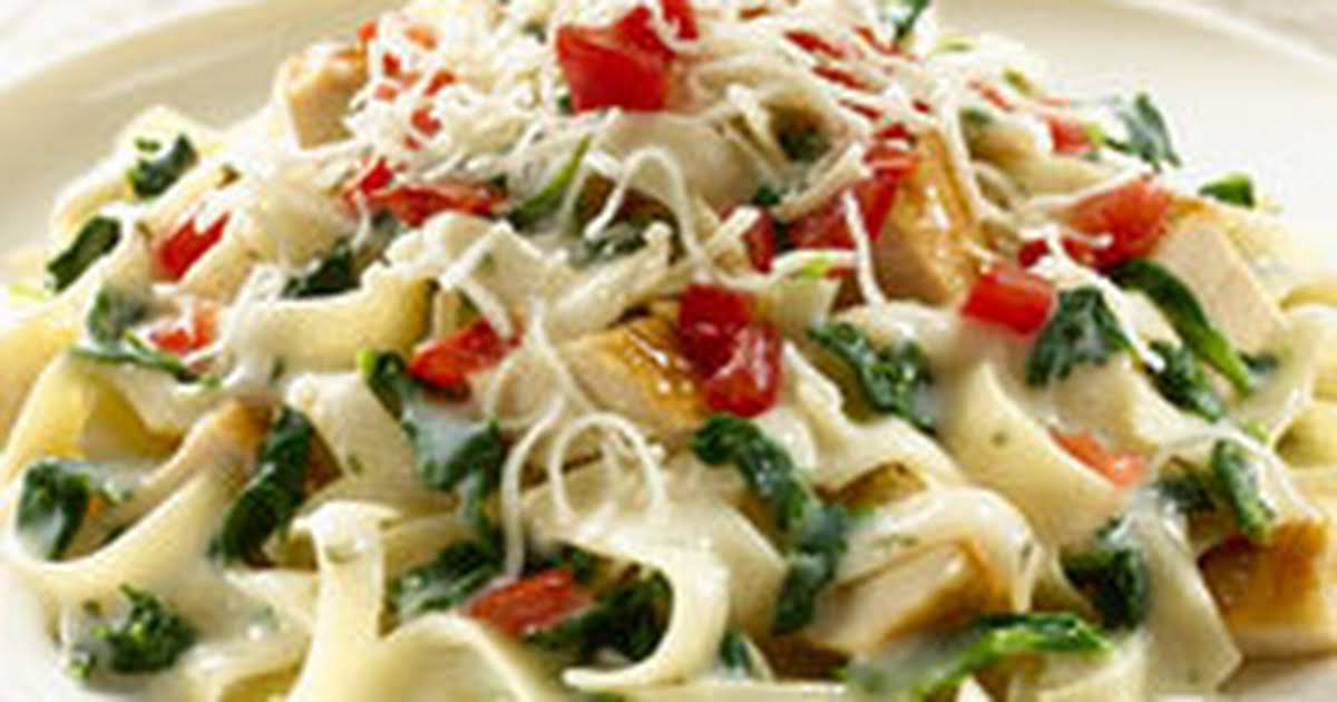 10 Best Knorr Pasta Sides Recipes