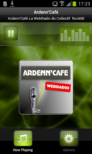 Ardenn'Café