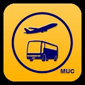 Airportbus München MUC