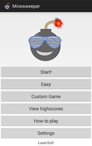 Minesweeper Classic HD Lite