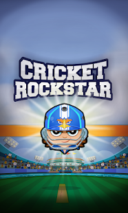Cricket Rockstar : Multiplayer- screenshot thumbnail