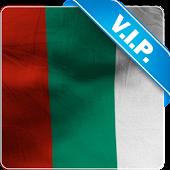 Bulgaria flag lwp