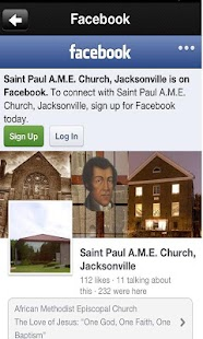 St. Paul A.M.E- screenshot thumbnail