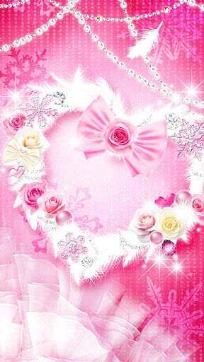 LoveWreathres cutekirakiraFREE 1.00 Windows u7528 1