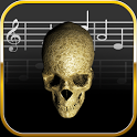 Halloween Piano icon