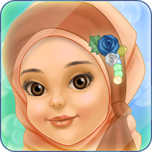 Hijab Accessories for PC and MAC