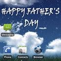 Fondo Animado día del padre icon