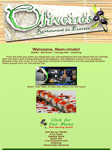 Oliviera's Restaurant