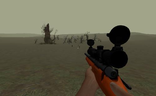 現實狙擊手模擬器