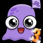 Moy 3  Virtual Pet Game icon