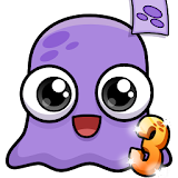 Moy 3 🐙 Virtual Pet Game Apk Download Free for PC, smart TV