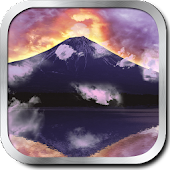 Application mount Fujiyama