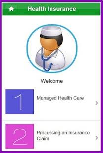 Health Insurance Free