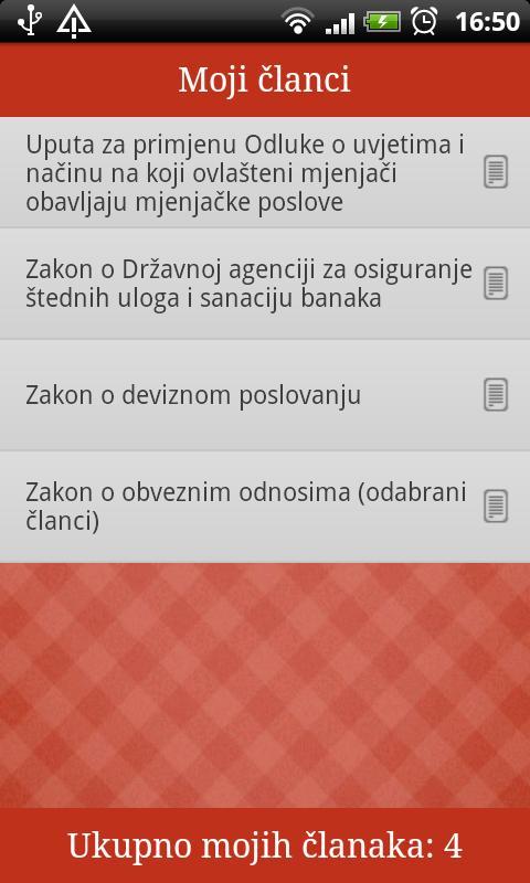 Monetarci.hr- screenshot