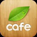 cafe+ logo
