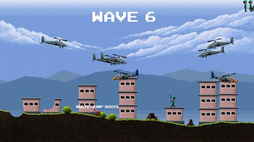 Air Attack (Ad) 4.44 Screenshots 1