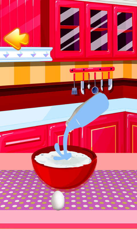 Twinkies-Maker-Crazy-Cooking 42