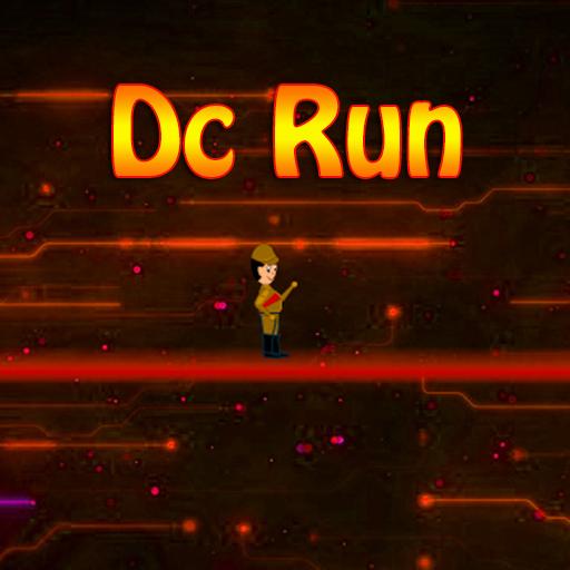 DC Run