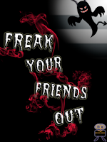 Screenshot of Freak Your Friends Out