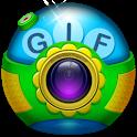 Wondershare PowerGIF icon