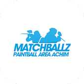 MATCHBALLZ PAINTBALL
