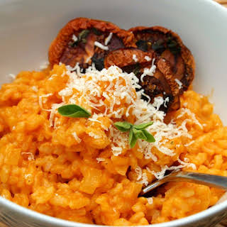 Oven Baked Risotto Recipes.