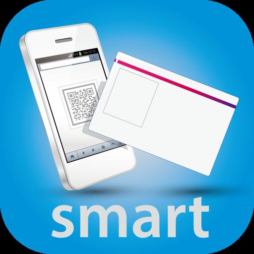 OHP Smart Bizcard LOGO-APP點子