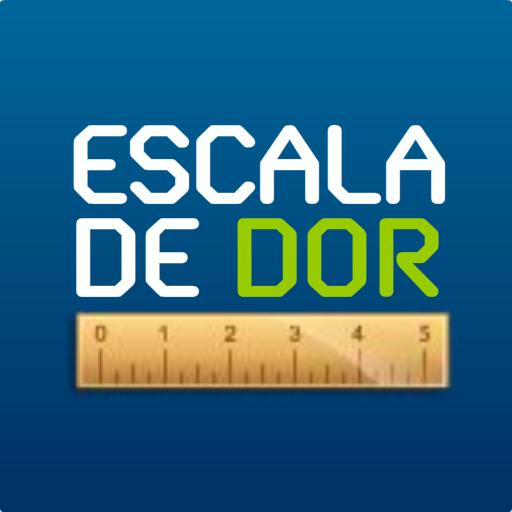 Escala de Dor LOGO-APP點子