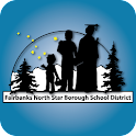 Fairbanks School District icon