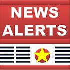 Spanish News Alerts icon