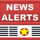 Spanish News Alerts
