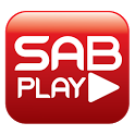 SAB Play icon