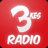 De 3kes Radio
