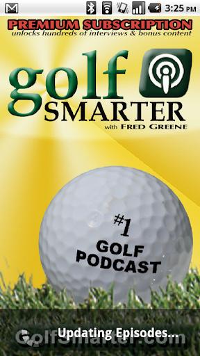 Golf Smarter
