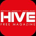 HIVE Magazine icon