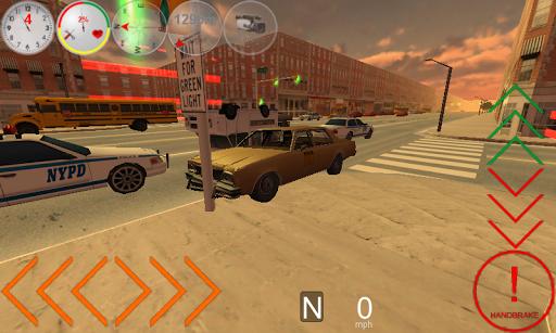 Duty Driver Taxi LITE 2.1 de.gamequotes.net 2