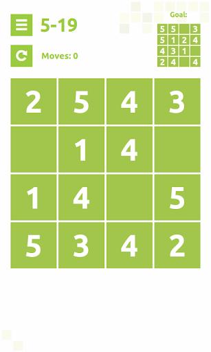 Digit Square