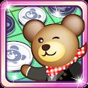 Kuma's Online Reversi! icon