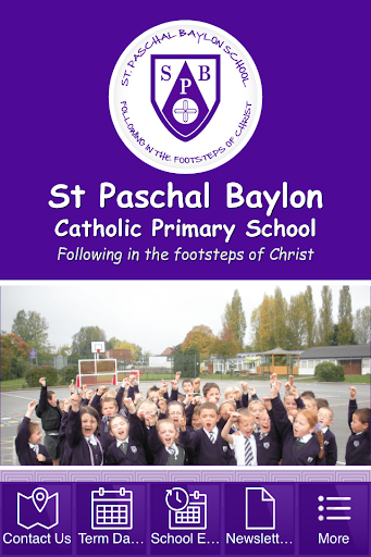 St Paschal Baylon Primary
