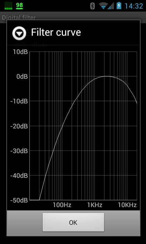 Noise Meter - screenshot