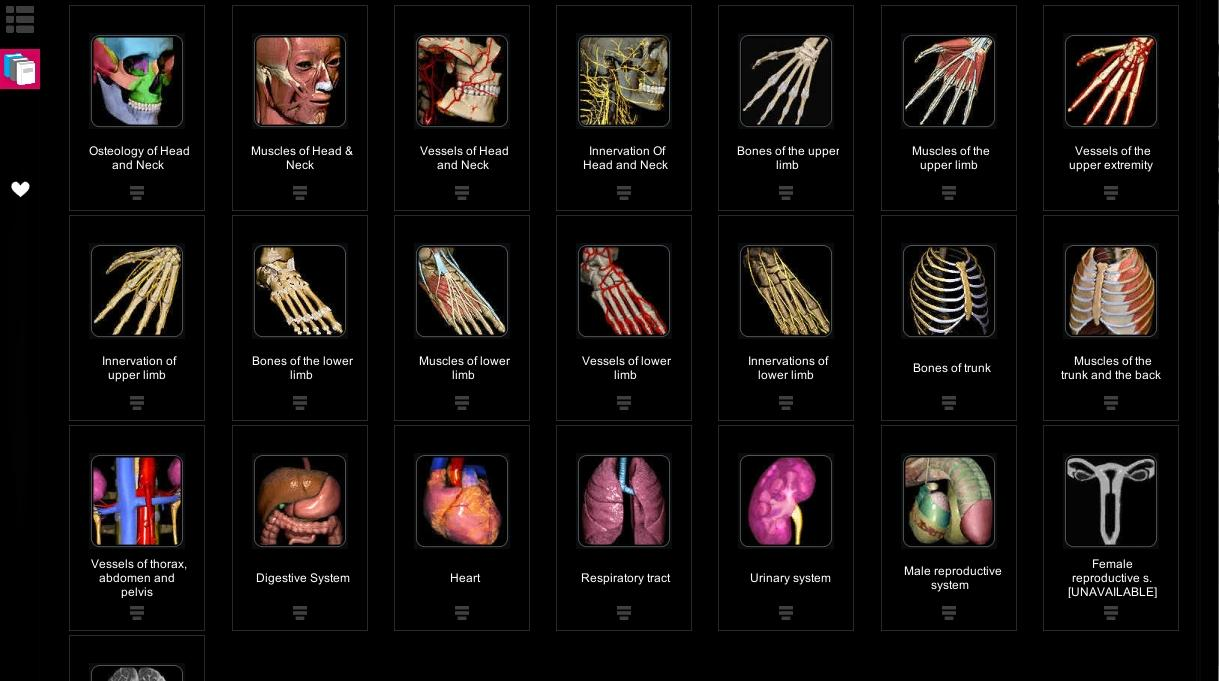 Download Anatomy Learning 3d Atlas App For Android