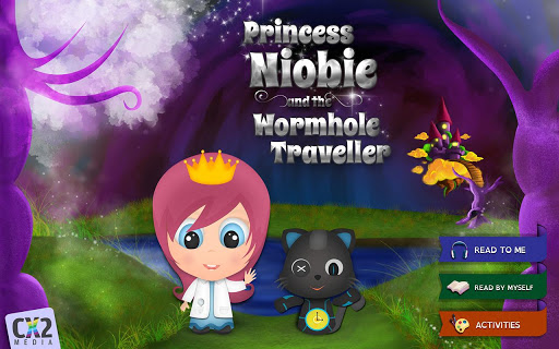 Princess Niobie