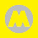 Merseytravel icon