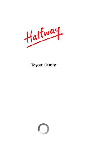 Halfway Toyota Ottery