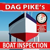 Dag Pike's Boat Inspection App