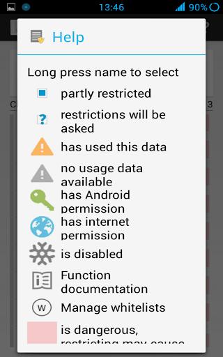 [ROOT] X Privacy Installer 1.18 screenshots 8