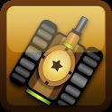 Tank Positional Warfare Free icon