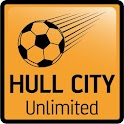 LIVE & Unlimited for Hull City icon