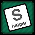 Scramble Help For Friend Cheat logo
