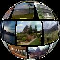 MiaBella 3D Image Gallery logo